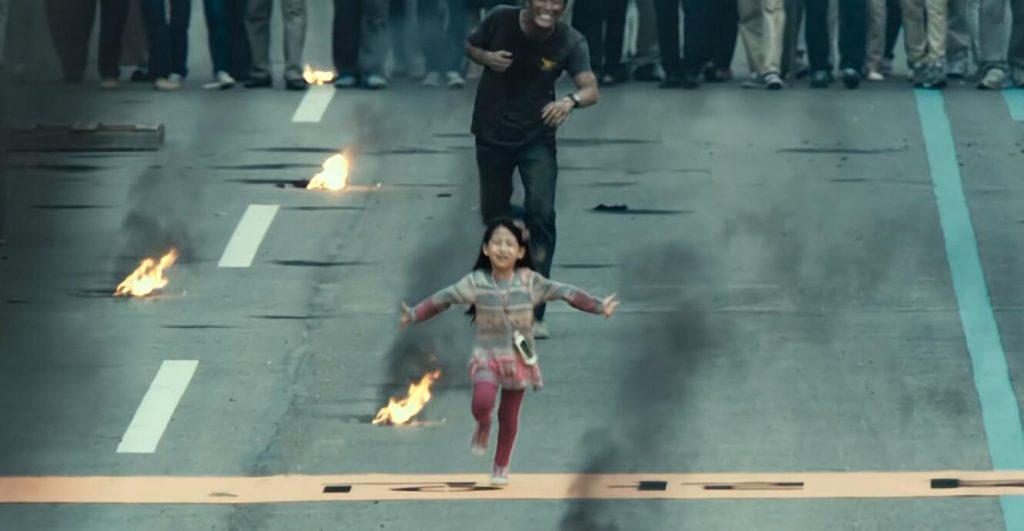 韩国电影:流感[在线观看]-90咸鱼网