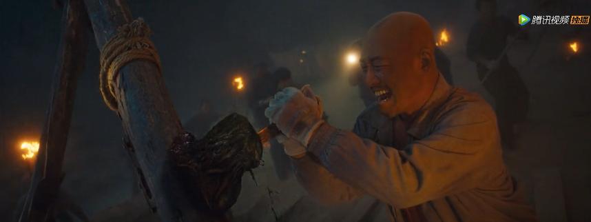 还原东方民俗,《鬼吹灯》这么拍,就对了-90咸鱼网