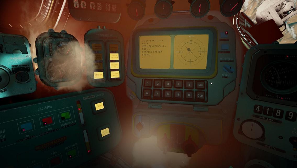 Steam限时领取 《Interkosmos》 《Aegis Defenders》-90咸鱼网