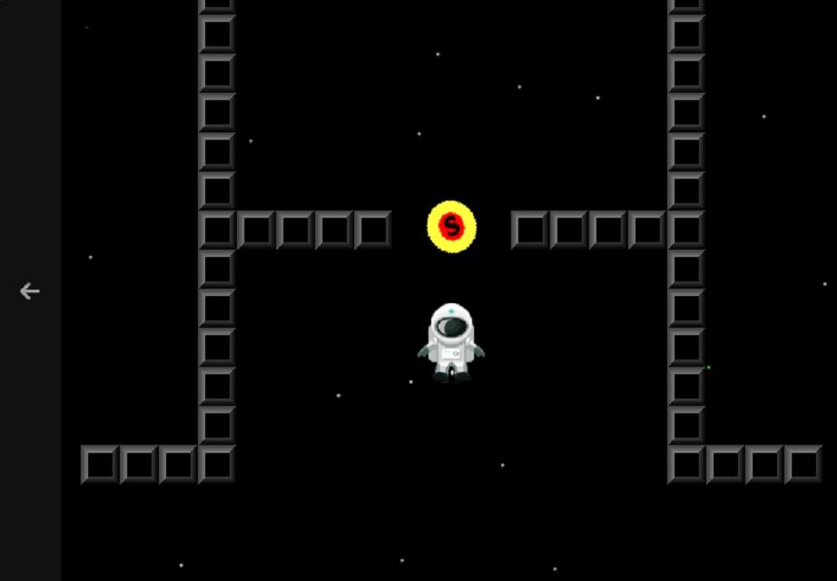 ITch限时免费领取游戏《Space trip remastered》-90咸鱼网
