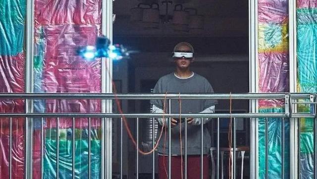 2020最新丧尸片《活着》在线观看-90咸鱼网